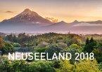 Neuseeland 2018 Exklusivkalender (Limited Edition)