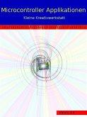 Microcontroller Applikationen (eBook, ePUB)