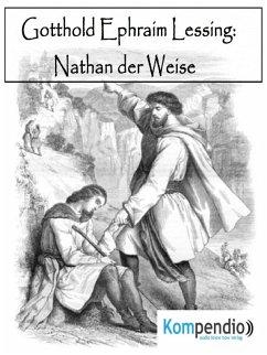 Nathan der Weise (eBook, ePUB) - Dallmann, Alessandro
