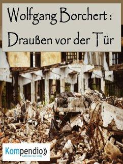 Draußen vor der Tür (eBook, ePUB) - Dallmann, Alessandro