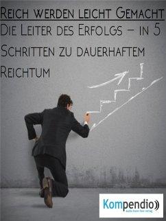 Reich werden leicht gemacht (eBook, ePUB) - Dallmann, Alessandro