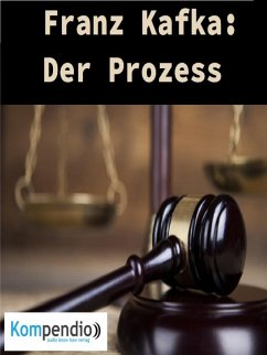 Der Prozess (eBook, ePUB) - Dallmann, Alessandro