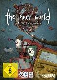 The Inner World: Der letzte Windmönch (PC)