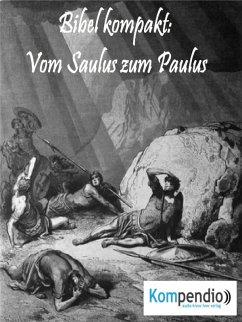 Vom Saulus zum Paulus (eBook, ePUB) - Dallmann, Alessandro