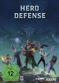 Hero Defense: Haunted Island
