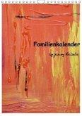 Familienkalender (Wandkalender 2018 DIN A4 hoch)
