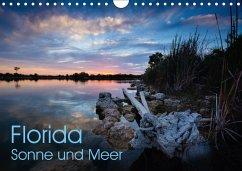 Florida. Sonne und Meer (Wandkalender 2018 DIN A4 quer)