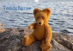 Teddy Basse (Wandkalender 2018 DIN A4 quer)