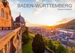 BADEN-WÜRTTEMBERG Werner Dieterich (Wandkalende...