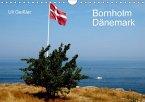 Bornholm - Dänemark (Wandkalender 2018 DIN A4 quer)