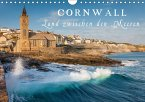 Cornwall - Land zwischen den Meeren (Wandkalender 2018 DIN A4 quer)