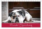 Hunde-Spruchreif (Tischkalender 2018 DIN A5 quer)