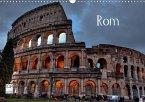 Rom (Wandkalender 2018 DIN A3 quer) Dieser erfolgreiche Kalender wurde dieses Jahr mit gleichen Bildern und aktualisiertem Kalendarium wiederveröffentlicht.