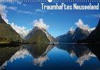 Traumhaftes Neuseeland (Wandkalender 2018 DIN A3 quer)