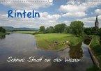 Rinteln (Wandkalender 2018 DIN A3 quer)