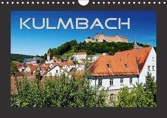 Kulmbach (Wandkalender 2018 DIN A4 quer)