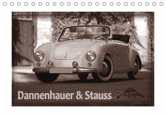 Dannenhauer & Stauss (Tischkalender 2018 DIN A5 quer)