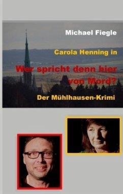 Carola Henning in