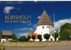 Bornholm - Perle der Ostsee (Wandkalender 2018 DIN A3 quer)