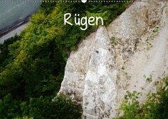 Rügen (Wandkalender 2018 DIN A2 quer)