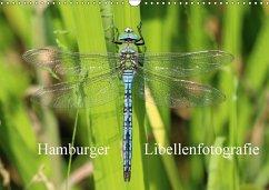 Hamburger Libellenfotografie (Wandkalender 2018 DIN A3 quer) Dieser erfolgreiche Kalender wurde dieses Jahr mit gleichen Bildern und aktualisiertem Kalendarium wiederveröffentlicht.