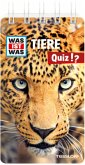 WAS IST WAS Quiz Tiere