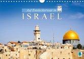 Auf Entdeckertour in Israel (Wandkalender 2018 DIN A4 quer) Dieser erfolgreiche Kalender wurde dieses Jahr mit gleichen Bildern und aktualisiertem Kalendarium wiederveröffentlicht.