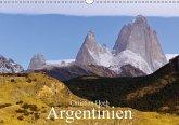 Argentinien Christian Heeb (Wandkalender 2018 DIN A3 quer)