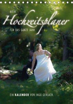 Mein Hochzeitsplaner für das ganze Jahr. (Tischkalender 2018 DIN A5 hoch) Dieser erfolgreiche Kalender wurde dieses Jahr mit gleichen Bildern und aktualisiertem Kalendarium wiederveröffentlicht.