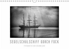 Gorch Fock - zeitlose Eindrücke (Wandkalender 2...