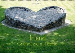Irland - Grüne Insel mit Seele (Wandkalender 2018 DIN A2 quer)