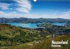 Neuseeland (Wandkalender 2018 DIN A3 quer)
