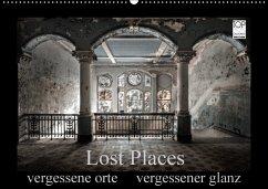 Lost Places - vergessene orte vergessener glanz...