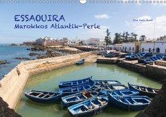 Essaouira - Marokkos Atlantik-Perle / CH-Version (Wandkalender 2018 DIN A3 quer)