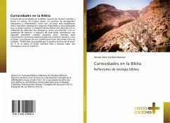 Curiosidades en la Biblia - Cardona Ramírez, Hernán Darío