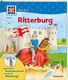 Ritterburg / Was ist was junior Bd.6