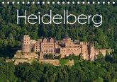 Heidelberg (Tischkalender 2018 DIN A5 quer)
