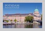 POTSDAM Historische Kulturstadt (Tischkalender 2018 DIN A5 quer) Dieser erfolgreiche Kalender wurde dieses Jahr mit gleichen Bildern und aktualisiertem Kalendarium wiederveröffentlicht.