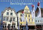 Recklinghausen (Tischkalender 2018 DIN A5 quer)