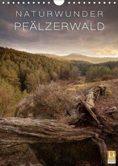NATURWUNDER PFÄLZERWALD (Wandkalender 2018 DIN A4 hoch)