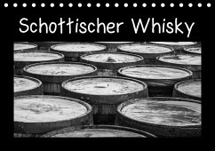 Schottischer Whisky / CH-Version (Tischkalender 2018 DIN A5 quer)