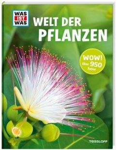 WAS IST WAS Welt der Pflanzen