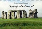 Romantisches Fernweh - Südengland & Cornwall 2018 (Wandkalender 2018 DIN A4 quer) Dieser erfolgreiche Kalender wurde dieses Jahr mit gleichen Bildern und aktualisiertem Kalendarium wiederveröffentlicht.