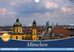 Höfer München münchen facetten einer stadt wandkalender 2018 din a4 quer