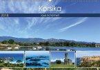 Korsika - raue Schönheit (Wandkalender 2018 DIN A2 quer)