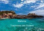 Mallorca - Trauminsel des Südens (Wandkalender 2018 DIN A3 quer)