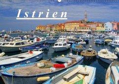 Istrien (Wandkalender 2018 DIN A2 quer)