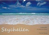 Seychellen (Wandkalender 2018 DIN A3 quer)