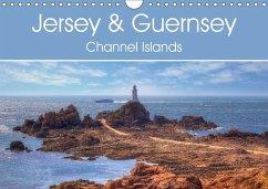 Jersey guernsey channel islands wall calendar 2018 for Garden design jersey channel islands