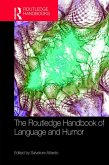 The Routledge Handbook of Language and Humor (eBook, PDF)